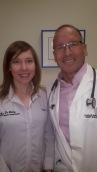 Tiia & Dr. Doug Bishop